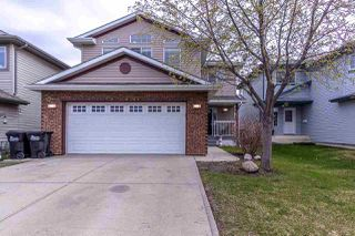 Photo 1: 371 FOXBORO Way: Sherwood Park House for sale : MLS®# E4197636