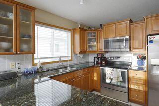 Photo 11: 19 ALANA Court: St. Albert House Half Duplex for sale : MLS®# E4198192