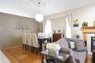 Photo 7: 19 ALANA Court: St. Albert House Half Duplex for sale : MLS®# E4198192