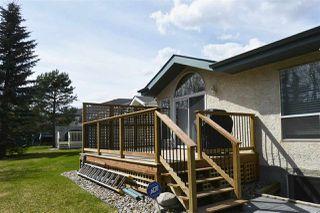 Photo 31: 19 ALANA Court: St. Albert House Half Duplex for sale : MLS®# E4198192