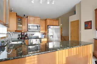 Photo 10: 19 ALANA Court: St. Albert House Half Duplex for sale : MLS®# E4198192