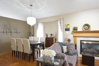Photo 4: 19 ALANA Court: St. Albert House Half Duplex for sale : MLS®# E4198192