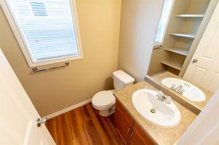 Photo 13: 140 WESTWOOD Lane: Fort Saskatchewan House for sale : MLS®# E4202408