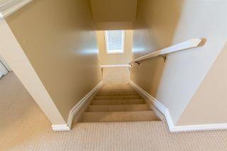 Photo 14: 140 WESTWOOD Lane: Fort Saskatchewan House for sale : MLS®# E4202408