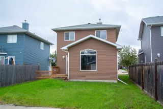 Photo 26: 140 WESTWOOD Lane: Fort Saskatchewan House for sale : MLS®# E4202408