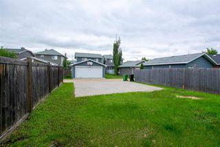 Photo 24: 140 WESTWOOD Lane: Fort Saskatchewan House for sale : MLS®# E4202408