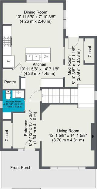 Photo 27: 140 WESTWOOD Lane: Fort Saskatchewan House for sale : MLS®# E4202408