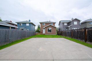 Photo 25: 140 WESTWOOD Lane: Fort Saskatchewan House for sale : MLS®# E4202408