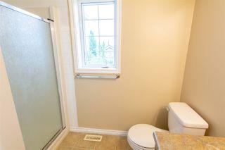Photo 19: 140 WESTWOOD Lane: Fort Saskatchewan House for sale : MLS®# E4202408