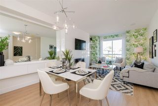 """Photo 4: 56 1670 160 Street in Surrey: King George Corridor Townhouse for sale in """"Isola"""" (South Surrey White Rock)  : MLS®# R2467193"""