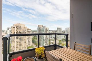 Photo 16: 2407 977 MAINLAND Street in Vancouver: Yaletown Condo for sale (Vancouver West)  : MLS®# R2468820