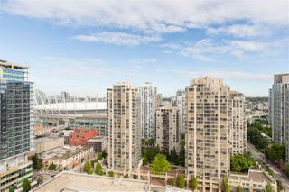 Photo 20: 2407 977 MAINLAND Street in Vancouver: Yaletown Condo for sale (Vancouver West)  : MLS®# R2468820