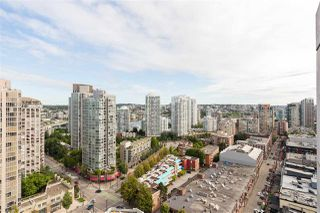 Photo 19: 2407 977 MAINLAND Street in Vancouver: Yaletown Condo for sale (Vancouver West)  : MLS®# R2468820