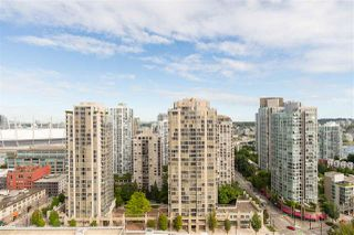 Photo 18: 2407 977 MAINLAND Street in Vancouver: Yaletown Condo for sale (Vancouver West)  : MLS®# R2468820