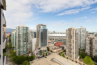 Photo 17: 2407 977 MAINLAND Street in Vancouver: Yaletown Condo for sale (Vancouver West)  : MLS®# R2468820