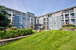 Photo 27: 312 16035 132 Street in Edmonton: Zone 27 Condo for sale : MLS®# E4205640
