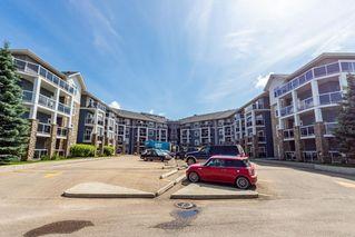 Photo 1: 312 16035 132 Street in Edmonton: Zone 27 Condo for sale : MLS®# E4205640