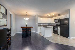 Photo 9: 312 16035 132 Street in Edmonton: Zone 27 Condo for sale : MLS®# E4205640