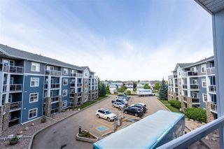 Photo 26: 312 16035 132 Street in Edmonton: Zone 27 Condo for sale : MLS®# E4205640