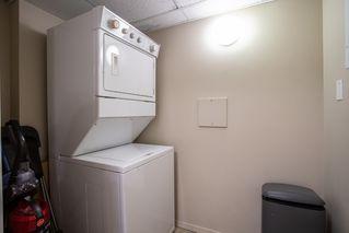 Photo 23: 312 16035 132 Street in Edmonton: Zone 27 Condo for sale : MLS®# E4205640