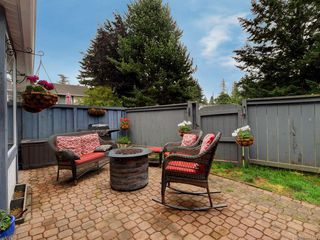 Photo 17: 41 2147 Sooke Rd in Colwood: Co Wishart North Row/Townhouse for sale : MLS®# 844282