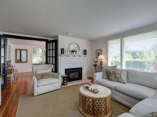 Photo 3: 495 Victoria Ave in Oak Bay: OB South Oak Bay Single Family Detached for sale : MLS®# 844128
