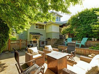 Photo 14: 495 Victoria Ave in Oak Bay: OB South Oak Bay Single Family Detached for sale : MLS®# 844128