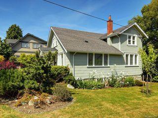 Photo 31: 495 Victoria Ave in Oak Bay: OB South Oak Bay Single Family Detached for sale : MLS®# 844128