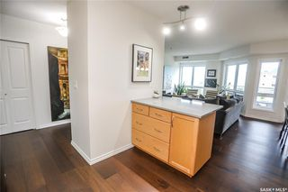 Photo 18: 1205 902 Spadina Crescent East in Saskatoon: Central Business District Residential for sale : MLS®# SK818840