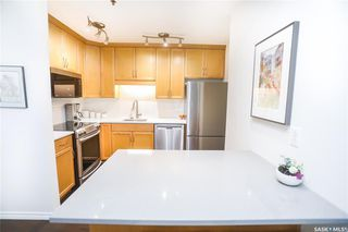 Photo 21: 1205 902 Spadina Crescent East in Saskatoon: Central Business District Residential for sale : MLS®# SK818840