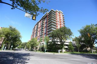 Photo 2: 1205 902 Spadina Crescent East in Saskatoon: Central Business District Residential for sale : MLS®# SK818840