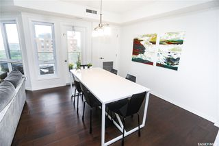 Photo 8: 1205 902 Spadina Crescent East in Saskatoon: Central Business District Residential for sale : MLS®# SK818840