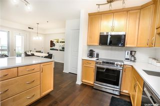 Photo 17: 1205 902 Spadina Crescent East in Saskatoon: Central Business District Residential for sale : MLS®# SK818840