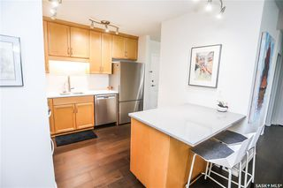 Photo 20: 1205 902 Spadina Crescent East in Saskatoon: Central Business District Residential for sale : MLS®# SK818840