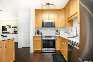 Photo 16: 1205 902 Spadina Crescent East in Saskatoon: Central Business District Residential for sale : MLS®# SK818840