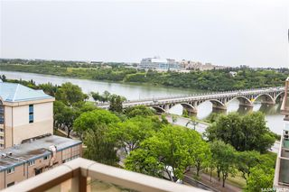 Photo 28: 1205 902 Spadina Crescent East in Saskatoon: Central Business District Residential for sale : MLS®# SK818840