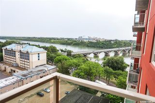 Photo 29: 1205 902 Spadina Crescent East in Saskatoon: Central Business District Residential for sale : MLS®# SK818840
