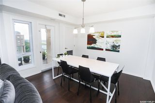 Photo 7: 1205 902 Spadina Crescent East in Saskatoon: Central Business District Residential for sale : MLS®# SK818840