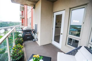 Photo 34: 1205 902 Spadina Crescent East in Saskatoon: Central Business District Residential for sale : MLS®# SK818840