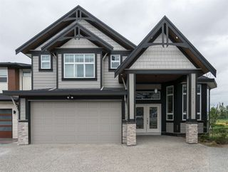 Photo 1: 3501 HILL PARK Place in Abbotsford: Abbotsford West House for sale : MLS®# R2480553