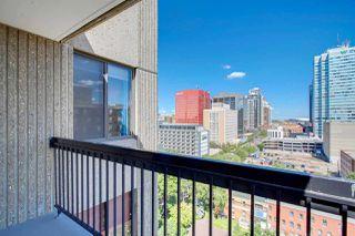 Photo 30: 1404 9921 104 Street in Edmonton: Zone 12 Condo for sale : MLS®# E4208442