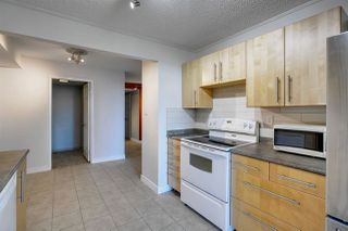 Photo 2: 1404 9921 104 Street in Edmonton: Zone 12 Condo for sale : MLS®# E4208442