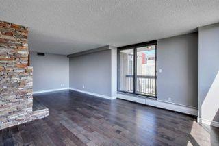 Photo 9: 1404 9921 104 Street in Edmonton: Zone 12 Condo for sale : MLS®# E4208442