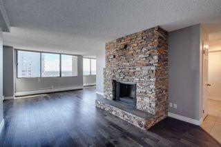 Photo 7: 1404 9921 104 Street in Edmonton: Zone 12 Condo for sale : MLS®# E4208442