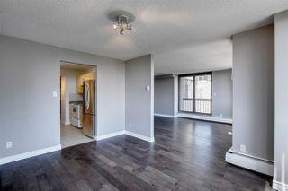 Photo 8: 1404 9921 104 Street in Edmonton: Zone 12 Condo for sale : MLS®# E4208442