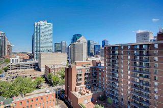 Photo 28: 1404 9921 104 Street in Edmonton: Zone 12 Condo for sale : MLS®# E4208442