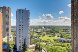 Photo 29: 1404 9921 104 Street in Edmonton: Zone 12 Condo for sale : MLS®# E4208442