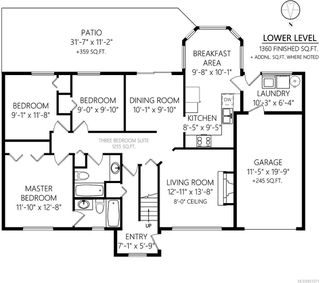 Photo 36: 543 Normandy Rd in : SW Royal Oak House for sale (Saanich West)  : MLS®# 851271
