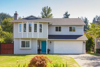 Photo 1: 3122 Flannagan Pl in : Co Sun Ridge Single Family Detached for sale (Colwood)  : MLS®# 851832