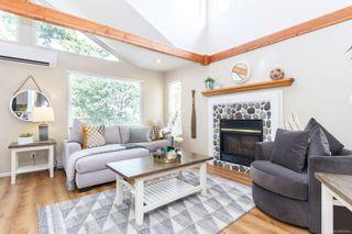 Main Photo: 1012 Dunkirk Lane in : SW Portage Inlet Half Duplex for sale (Saanich West)  : MLS®# 855461